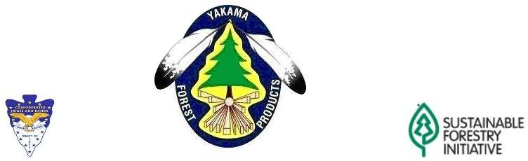 Yakama Forest Products