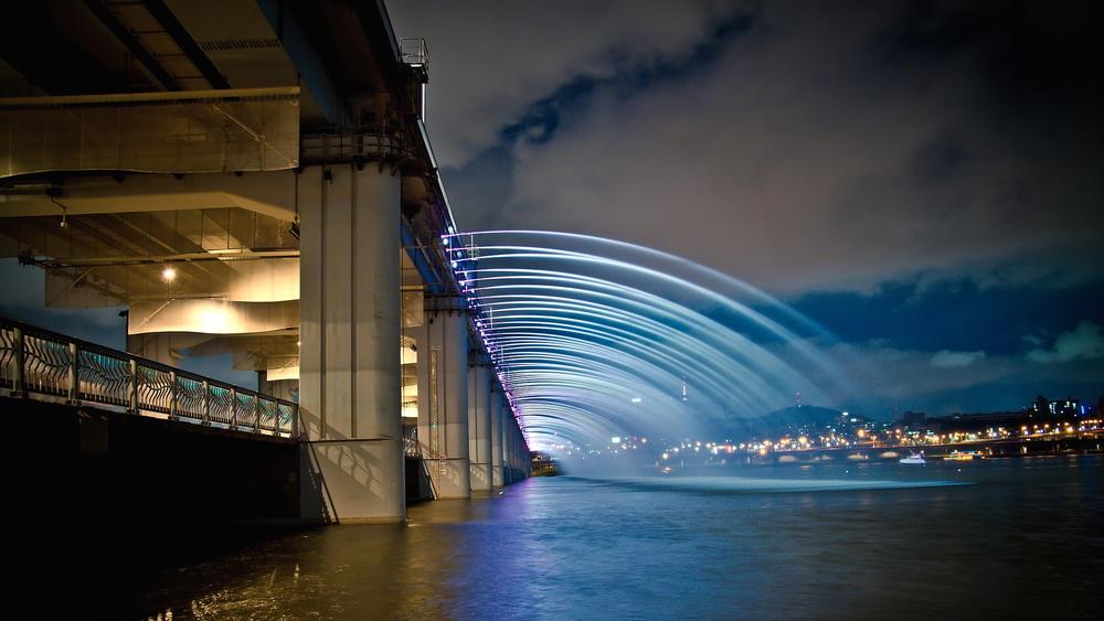BANPO BRIDGE | SeoulSouth Korea