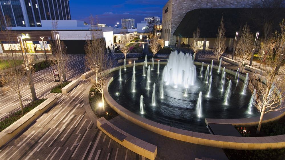 VORTEX | Oakbrook Center