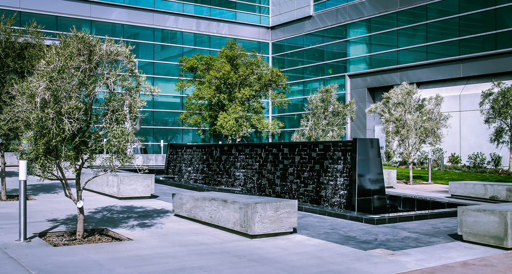 ENTRANCE | Kaiser Permanente Los Angeles Medical Center