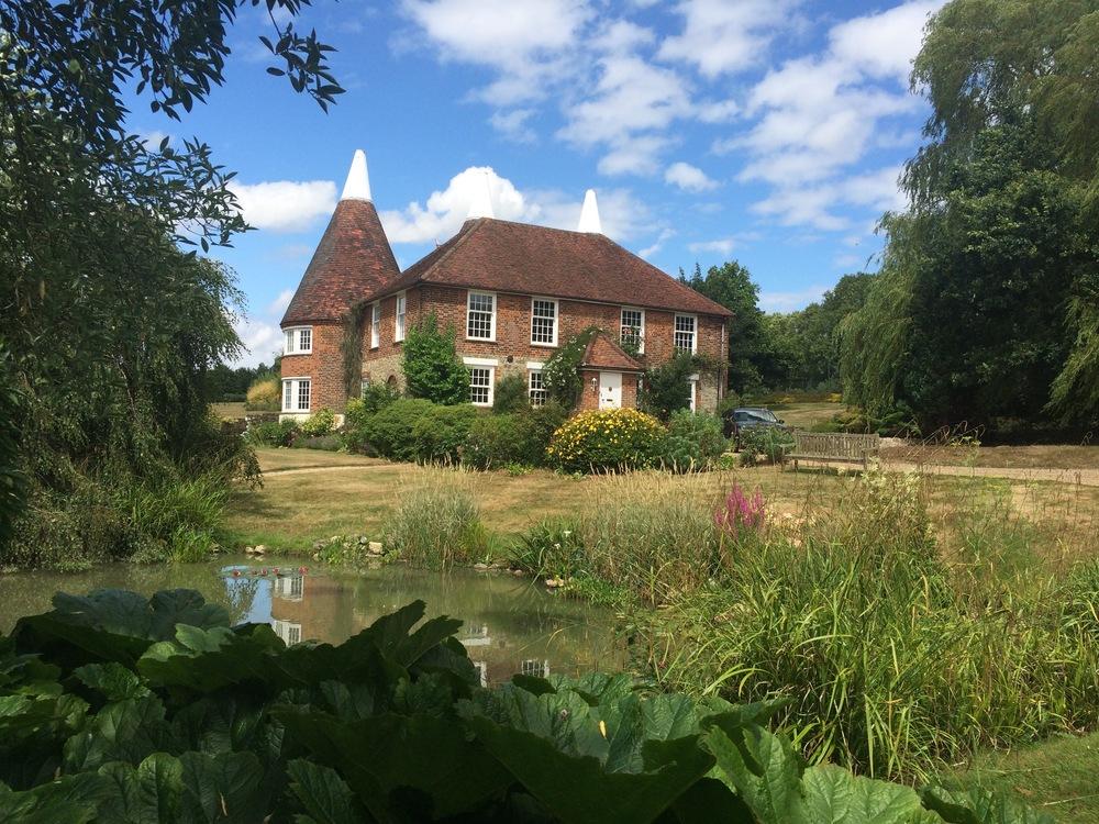 Long Mill Farm    Full house refurbishment.