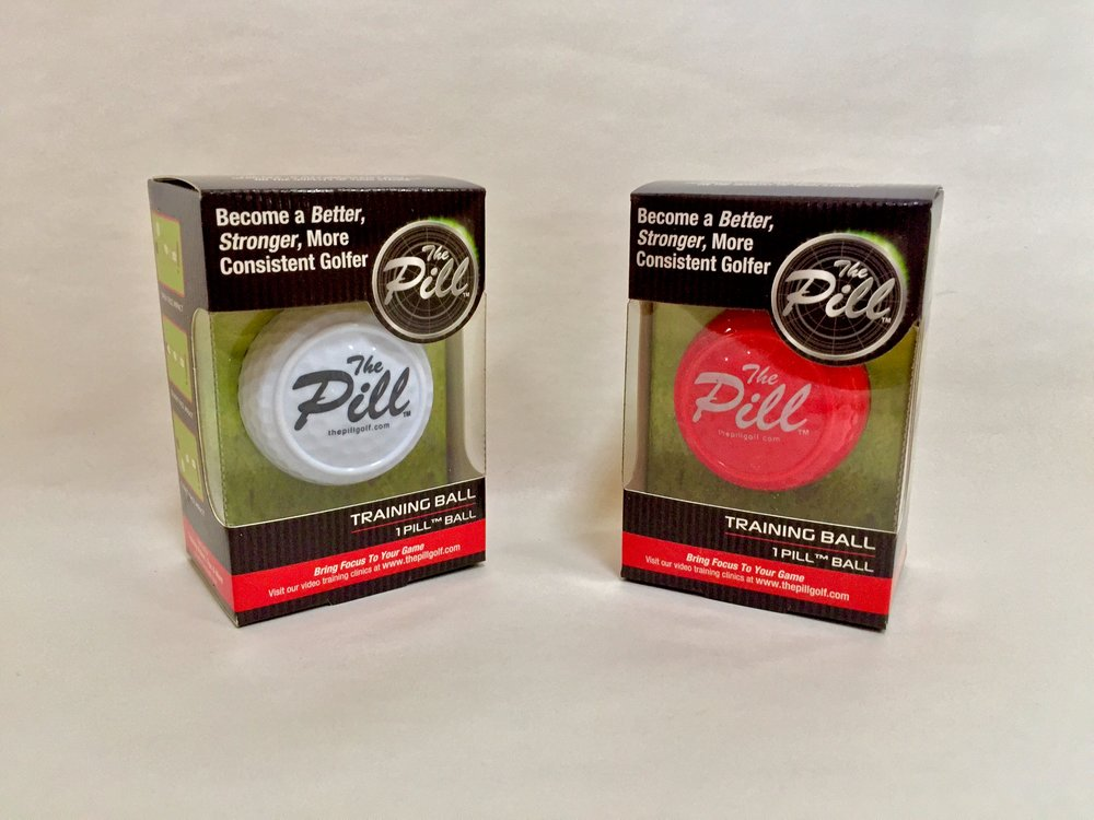 The New 2 Pill Pack - You asked, we listened