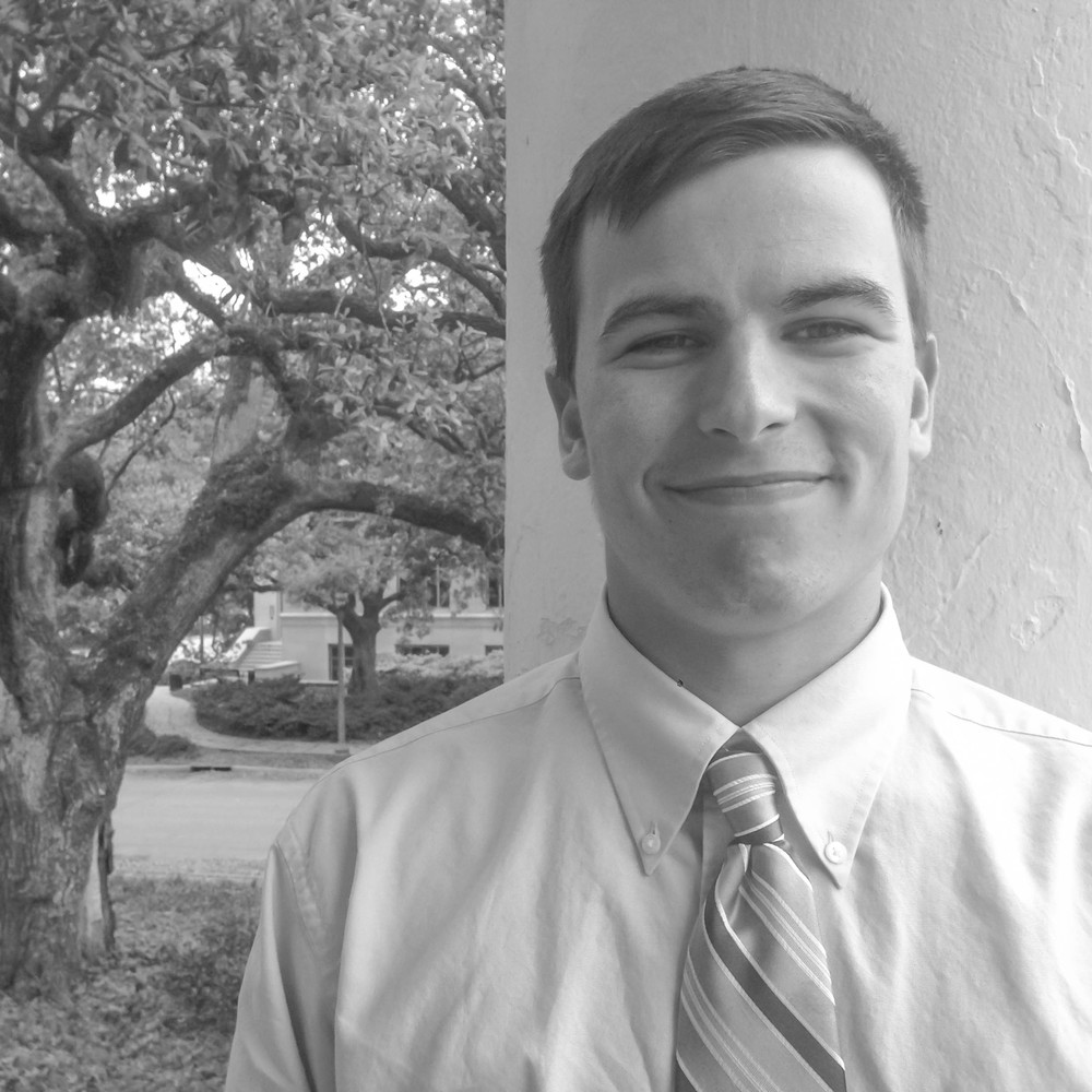 Justin Hawthorne | Southeastern Louisiana University justin.hawthorne@selu.edu