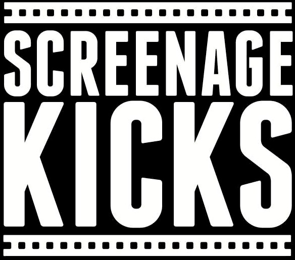 SCREENAGE KICKS™