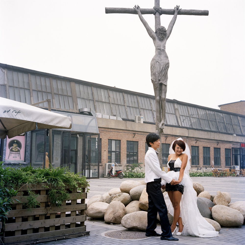 Wedding Pictures, Beijing, 2011