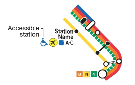 Accessible Station