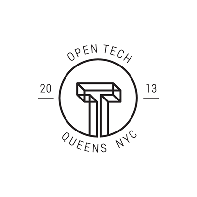 Logo for Open Tech