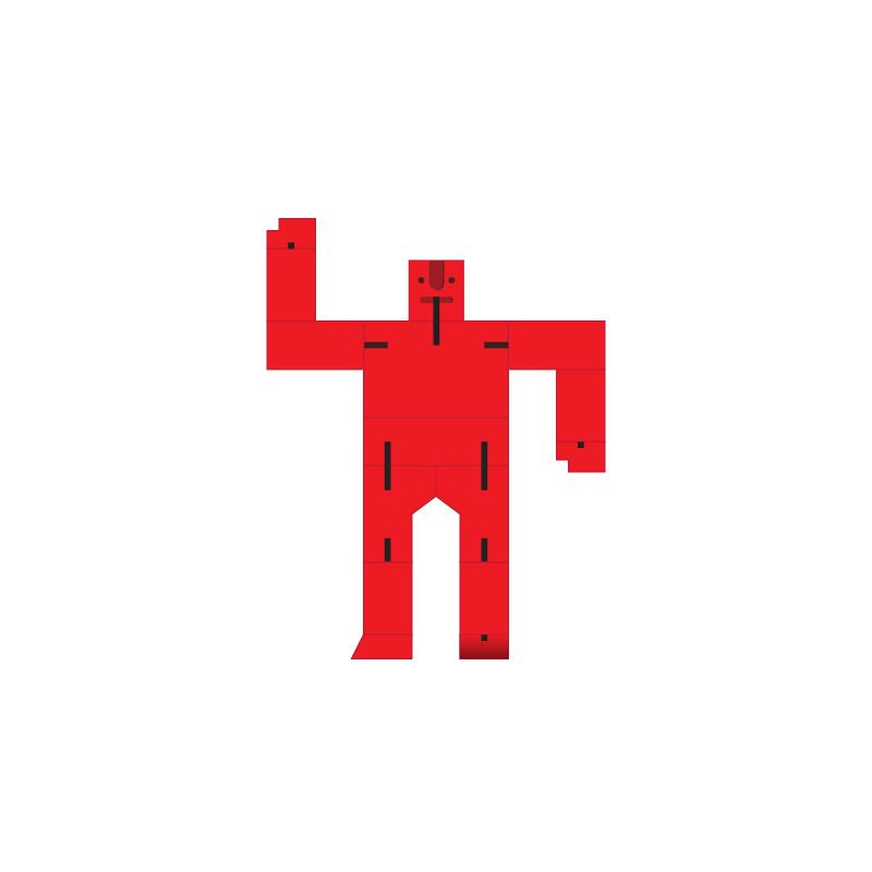 Cubebot Micro