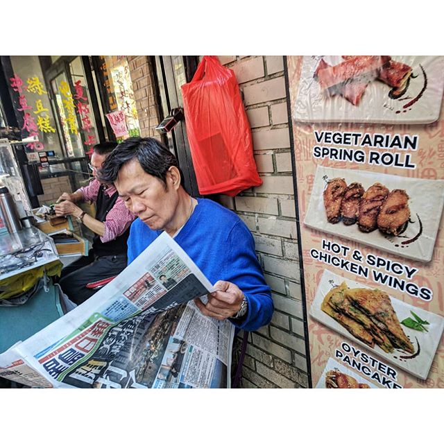 Chinatown, my favorite place to shoot. . . . #chinatown #nyc #manhattan #streetphotography #newyorkcity #takephotos #photography #streetphoto