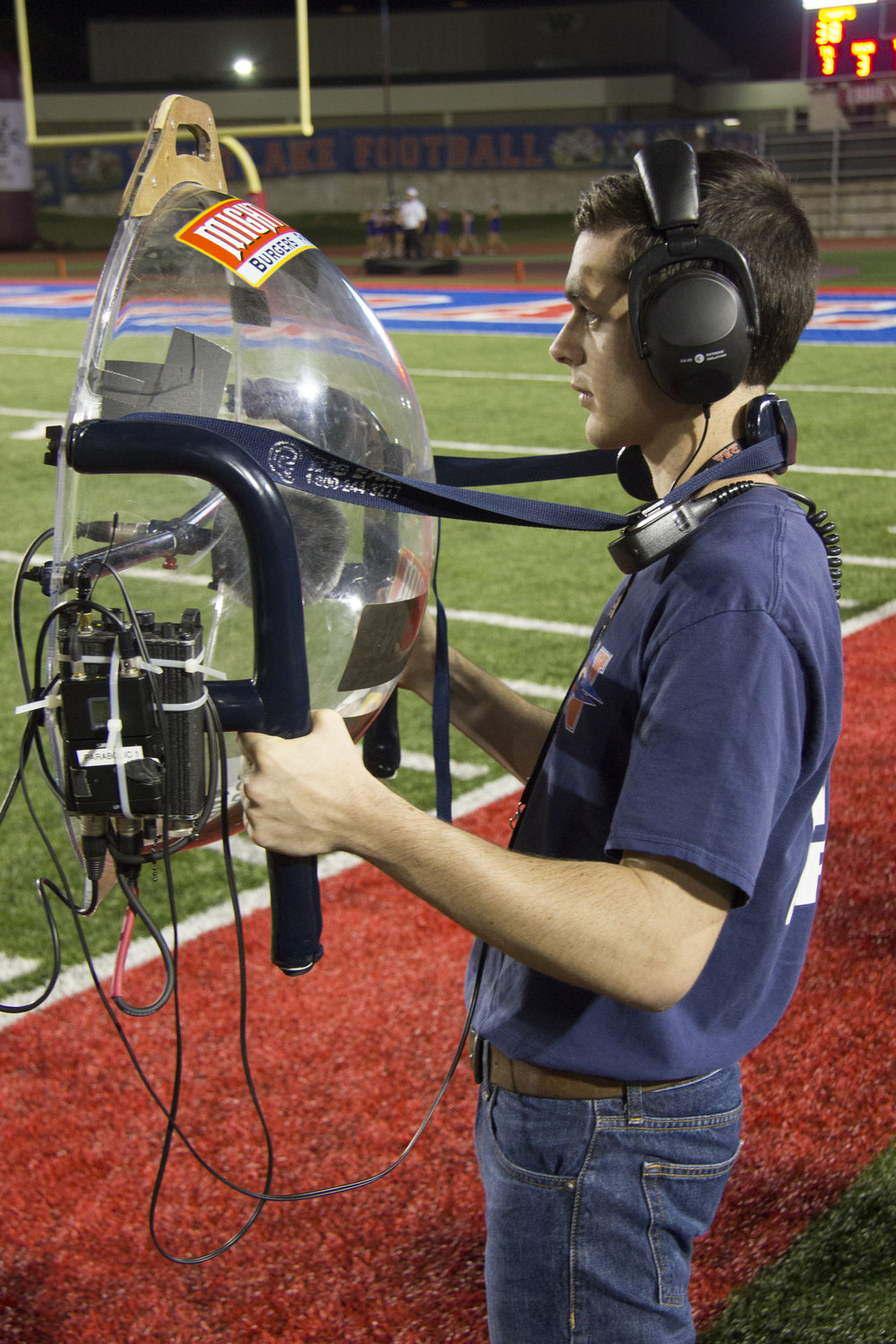Kyle Hoover Operating Parabolic Microphone.jpg