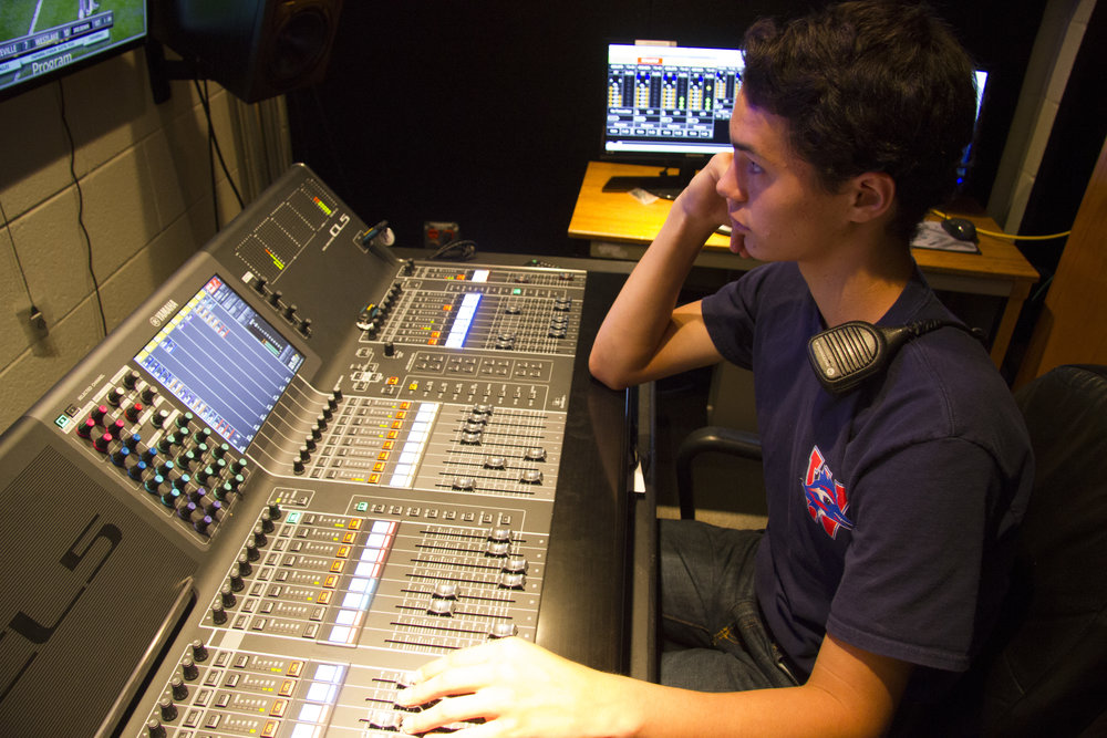 Ryan Gehm Mixing Broadcast Audio.jpg