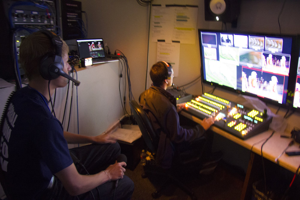 Sean Wangnick Directing with Kyle Hoover Technical Directing.jpg
