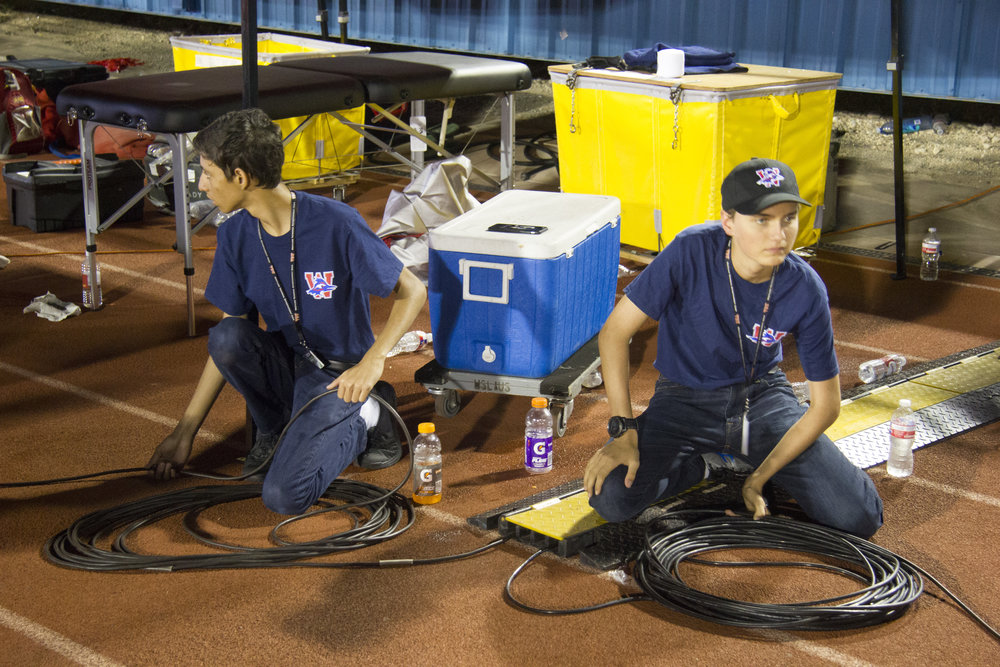 Shaz Momin and Connor Bowerman Wrapping Cable.jpg