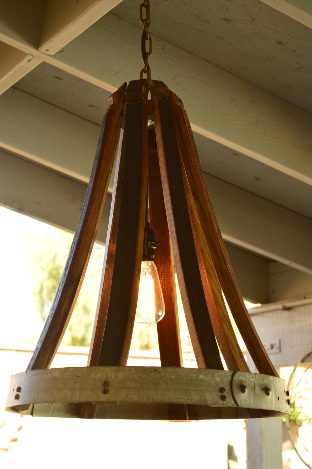 Luz cena chandelier king barrel arubaitofo Gallery