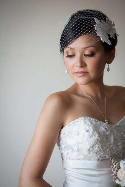 Click here  to view samples of Margaret Albia's bridal makeup work. Alternatively,  click here  to view more samples on Facebook.  You can also read testimonials from her bridal clients  here .