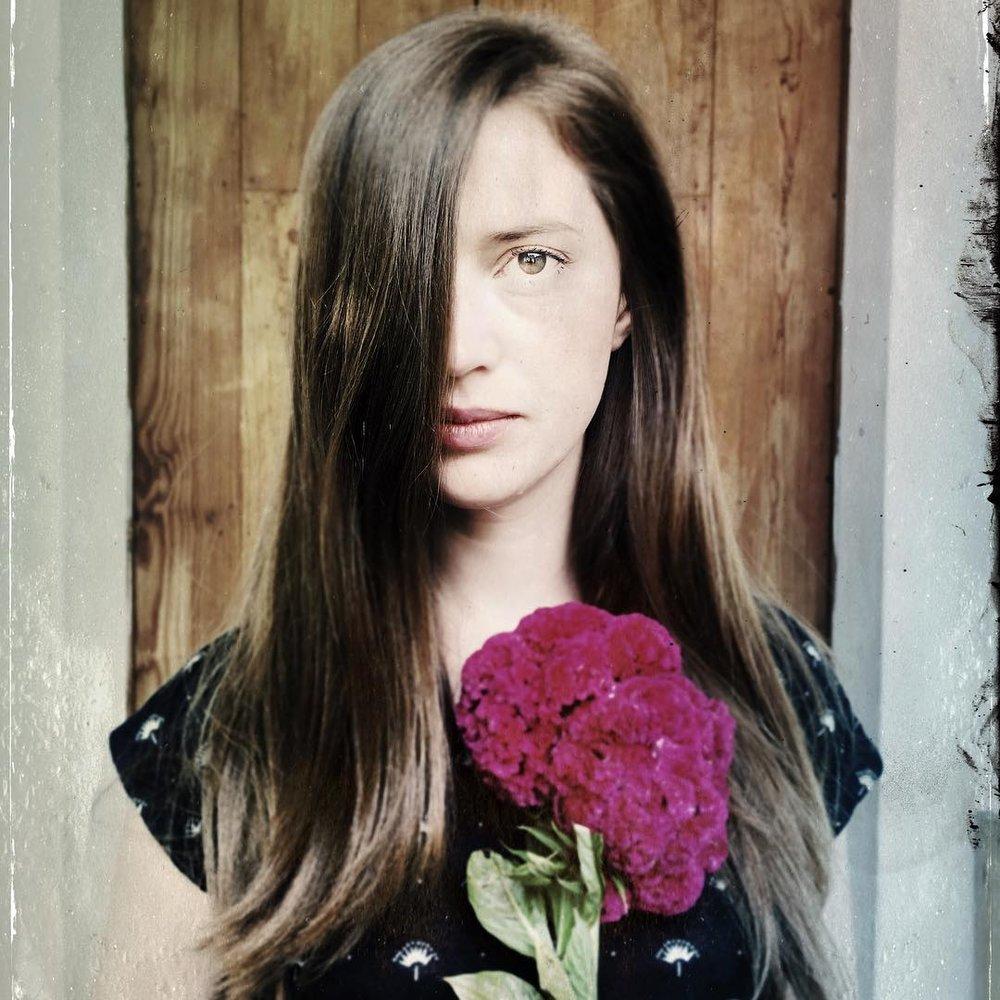 Portrait ©  Maggie Steber