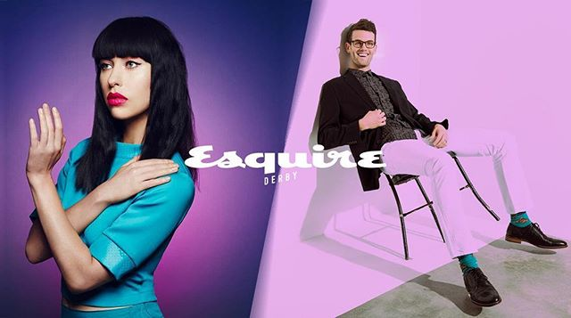 It's Derby time...Excited to share the stage with @kimbramusic this Friday for the #EsquireDerby Gala at @21chotels