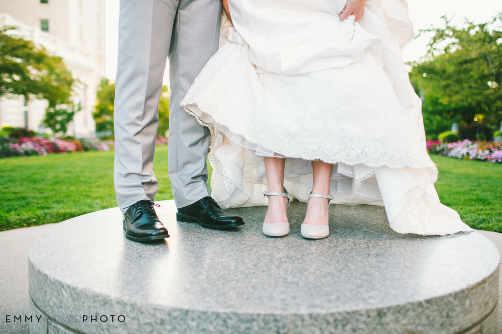 Emmy Lowe Photo | Salt Lake City Utah | Wedding Bridal Photographer