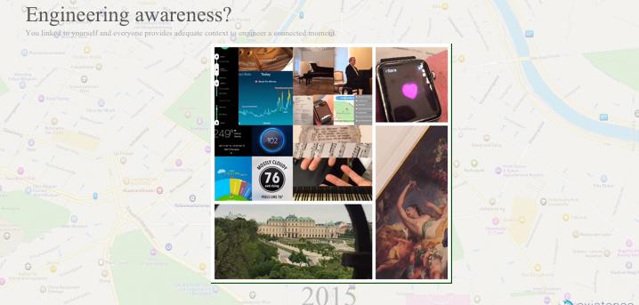 2015 Data Stories