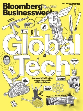 2014 BusinessWeek Magazine