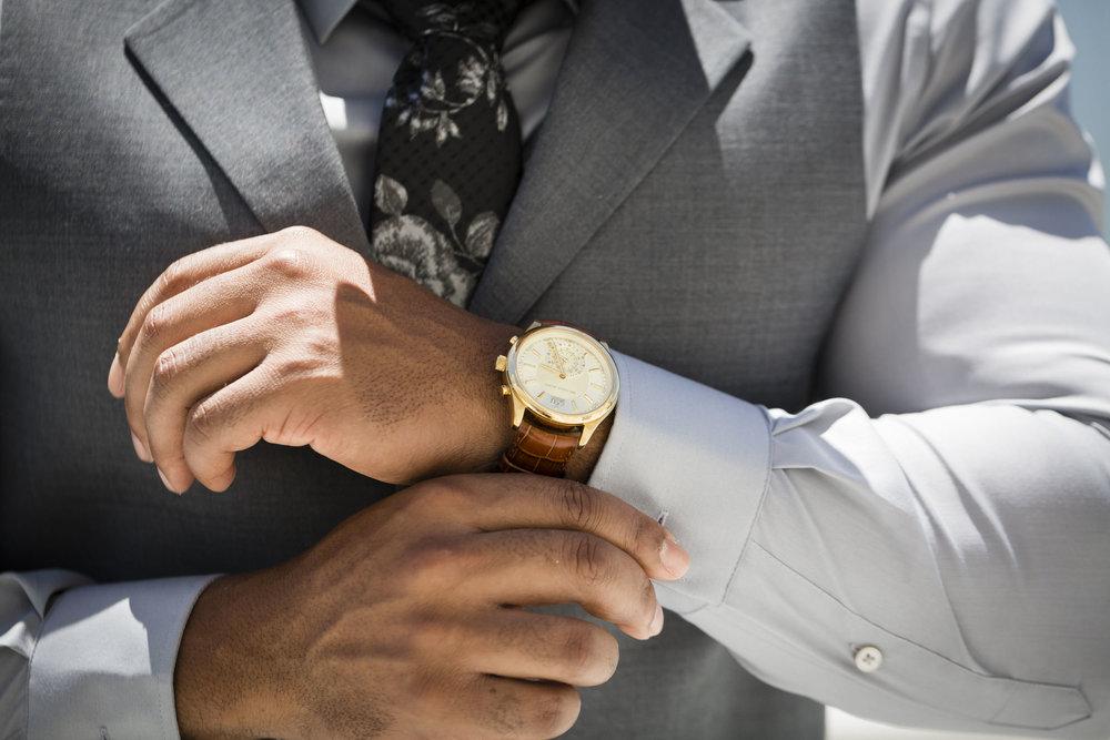 groom-michael-kors-gold-watch-2.jpg