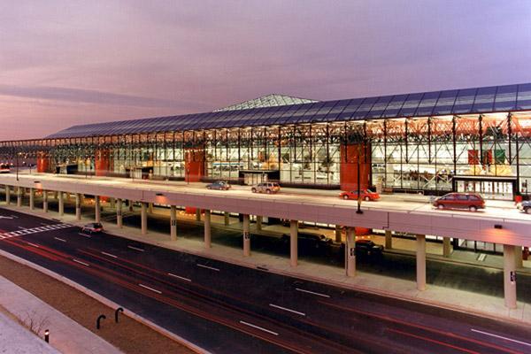 Get Baltimore-Washington International Airport (BWI) information