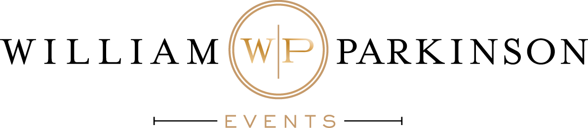 William Parkinson Events | CT + NY Wedding Planner | Fairfield County Wedding + Event Planner | Day of Coordinator