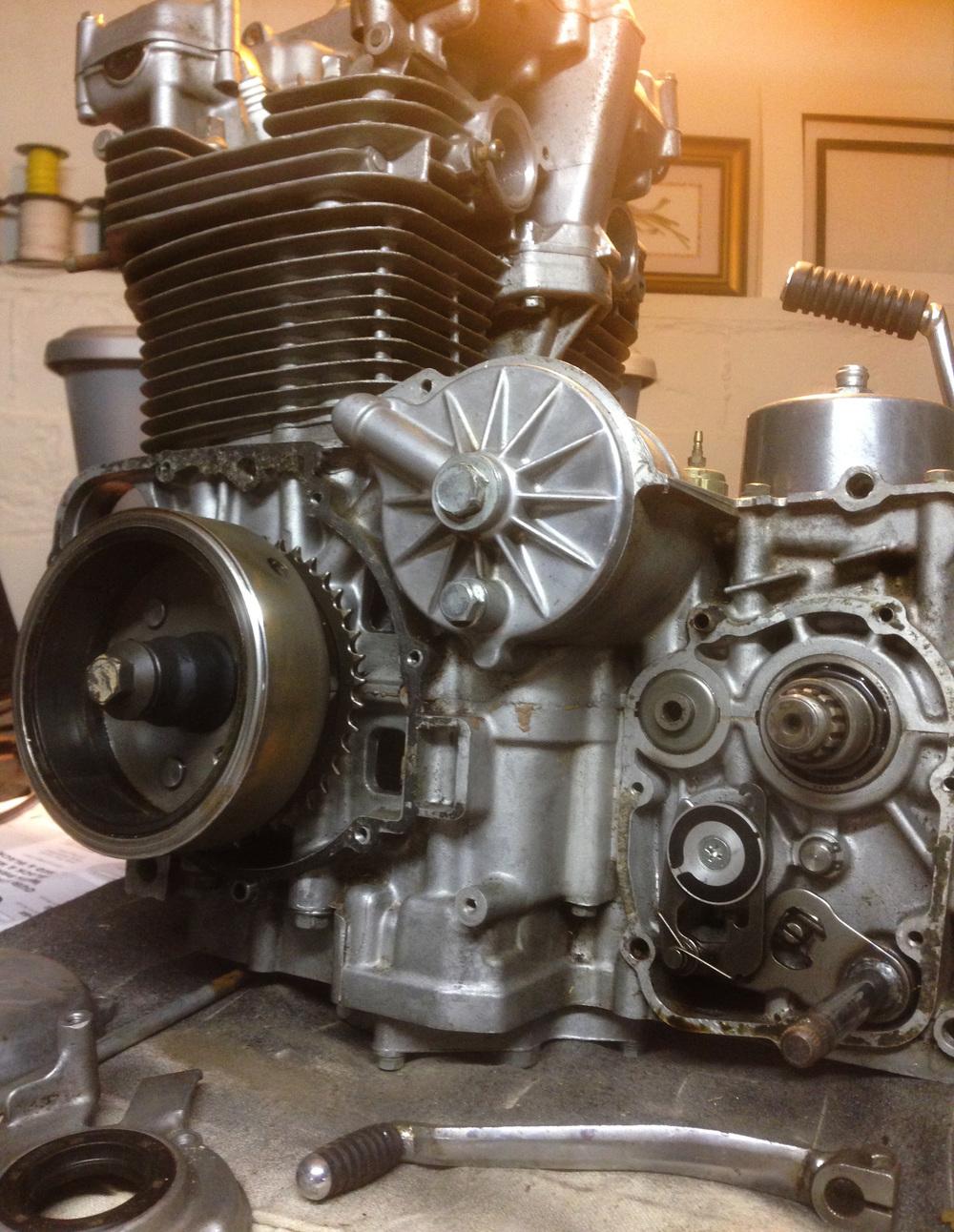 ?format=500w project update kz750 engine rebuild the dapper motorcyclery rebuild motorcycle wiring harness at alyssarenee.co