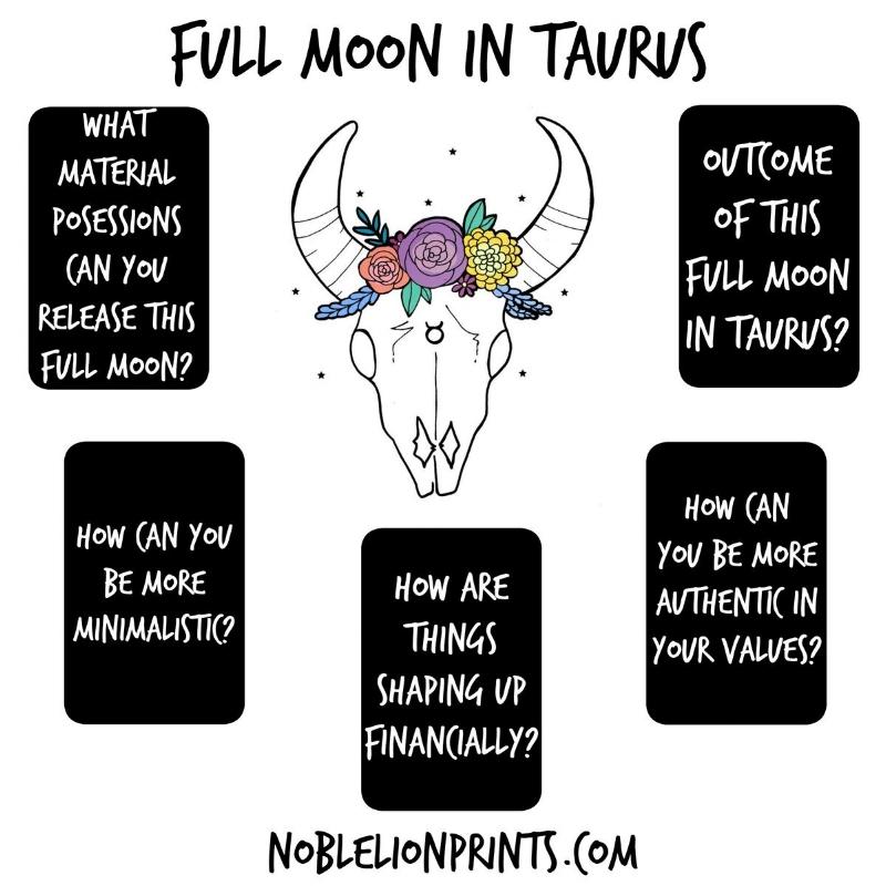 Luna llena en Tauro ?format=1000w