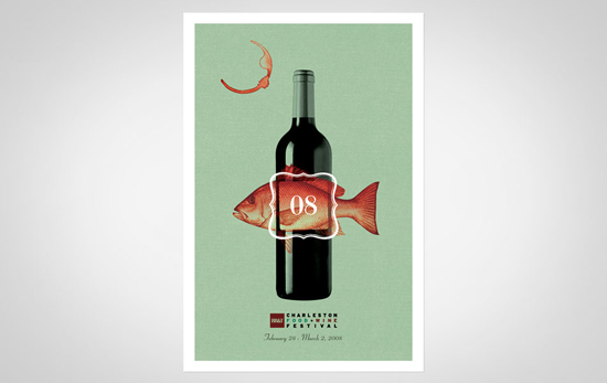 FOOD_AND_WINE_POSTER