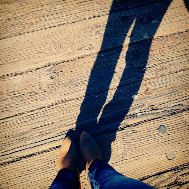 Pier 14 Feet