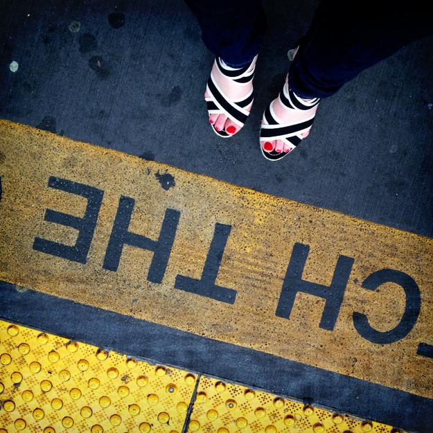 Jamaica Station NYC