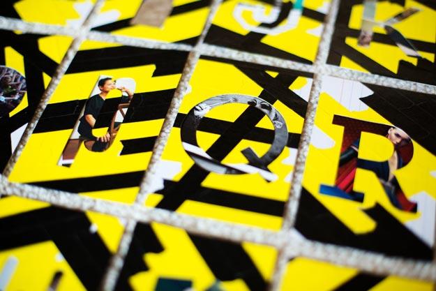 Type cards Q