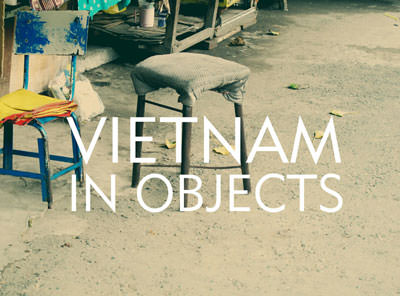 Collection of objects photographies with vietnamese identity. sergivich.com