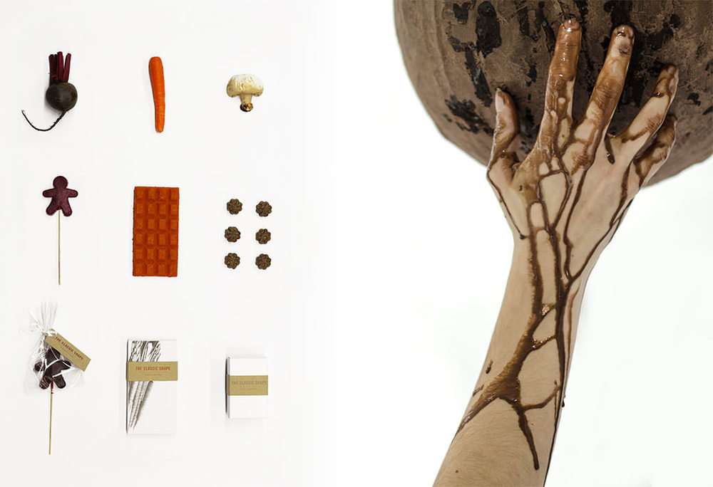 The Pleasure Format. Laia Lloret & Anna Plana / Chocolate Pignata. Marc Bove, Marc Buchaca & Ferran Casas
