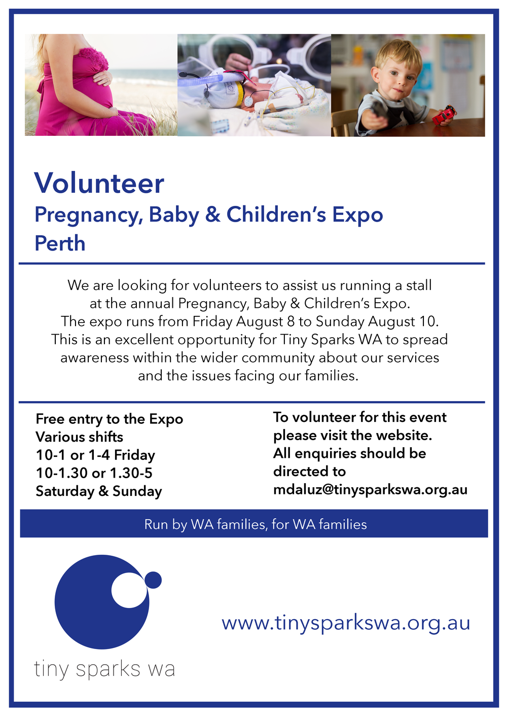 Pregnancy, Baby & Children's Expo