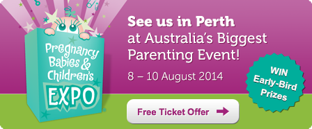 Pregnancy, Babies & Children's Expo 2014