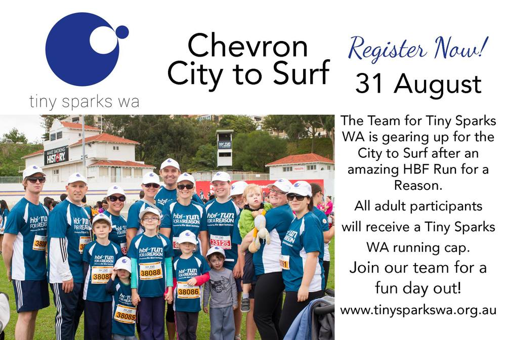 Fun Run Season - Get Involved