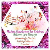 Musical Experiences for Children