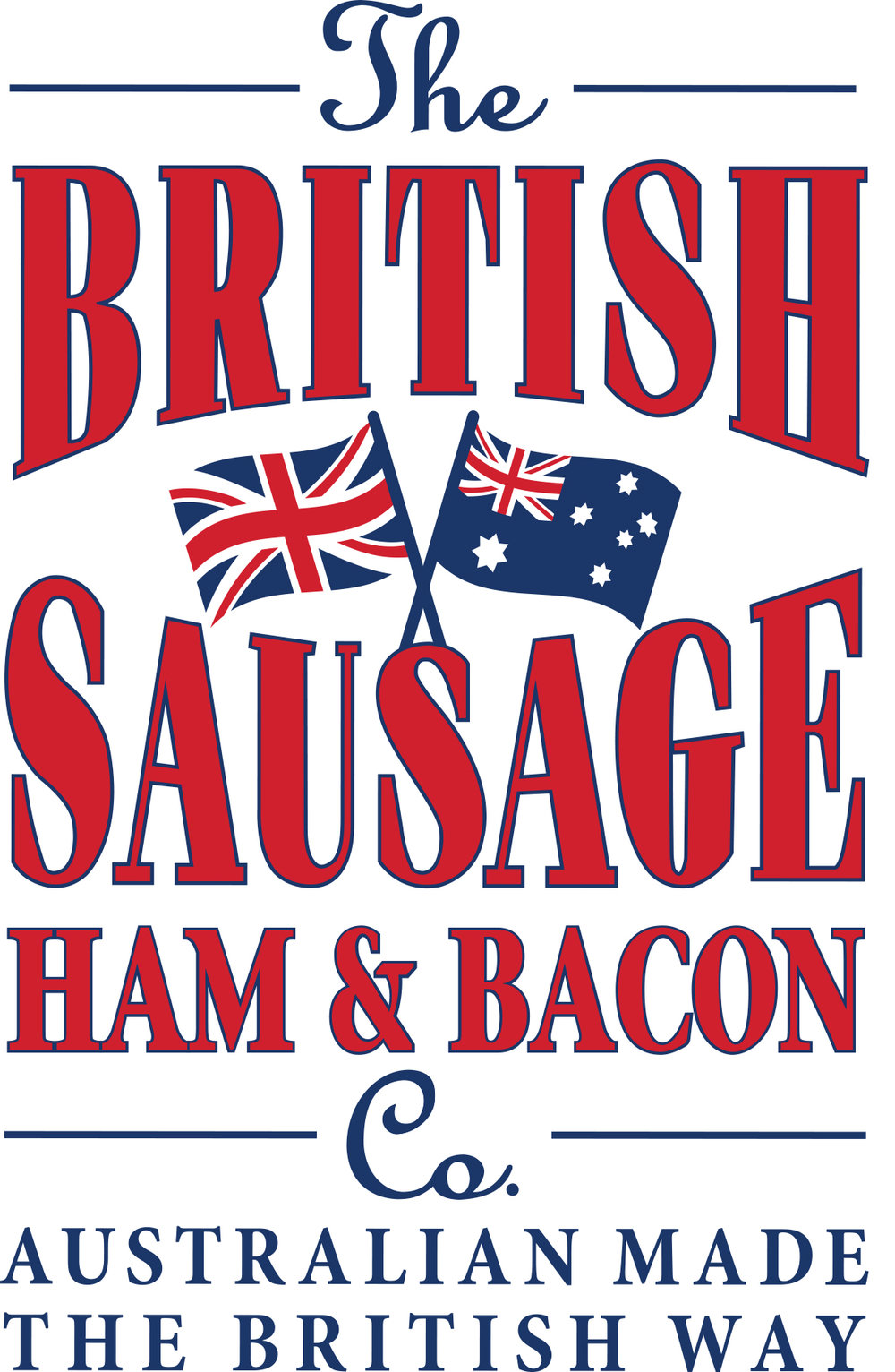 The British Sausage Company