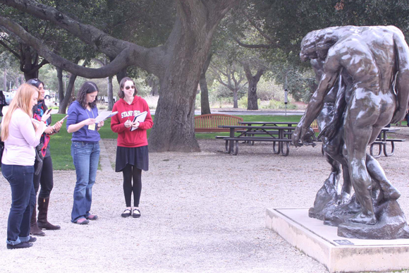 Rodin Prototype