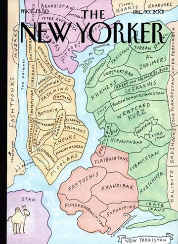 newyorkistan
