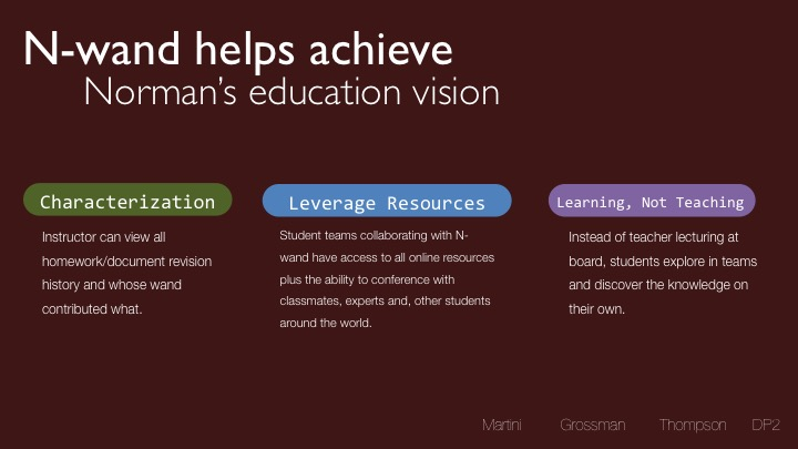 New Educational System Collaborative Tools Will Enable