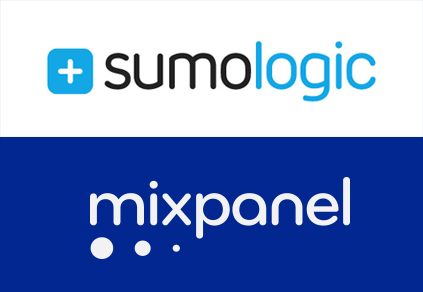 I had engineers write queries to pull data logs using Sumo Logic, and we set up data tracking for key features using Mixpanel
