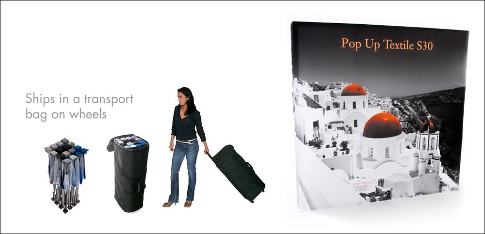 Paketti sisältää: rungon, kangasvuodan ja kuljetuslaukun. Hinnat alkaen 840,00€