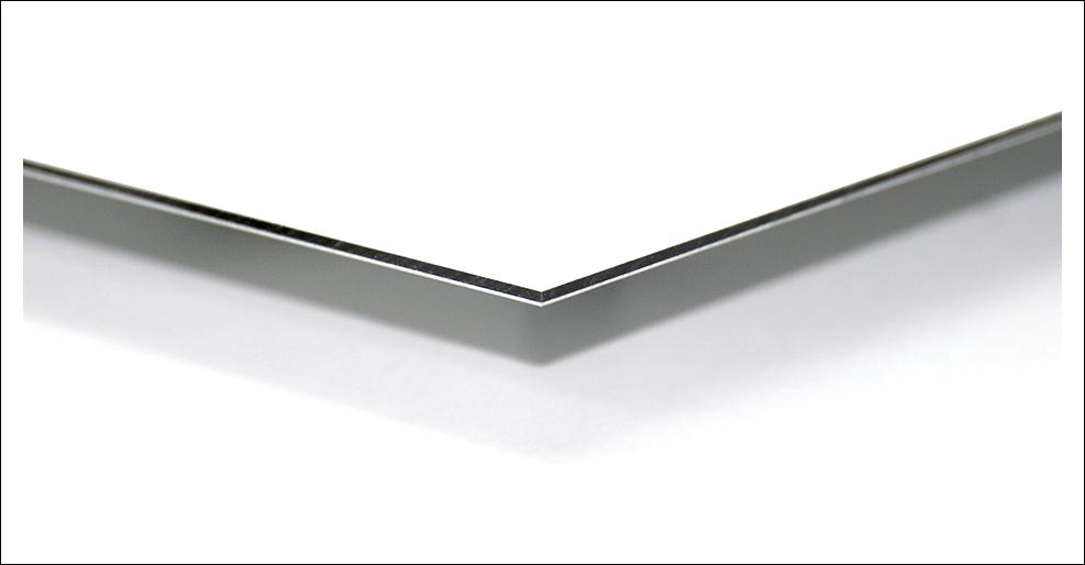 DIPOND / DILITE (aluminium composite) 2mm/3mm