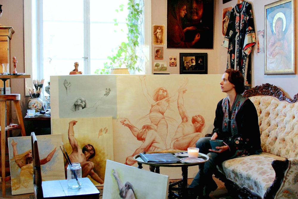 Sanna Tomac in Studio.jpg