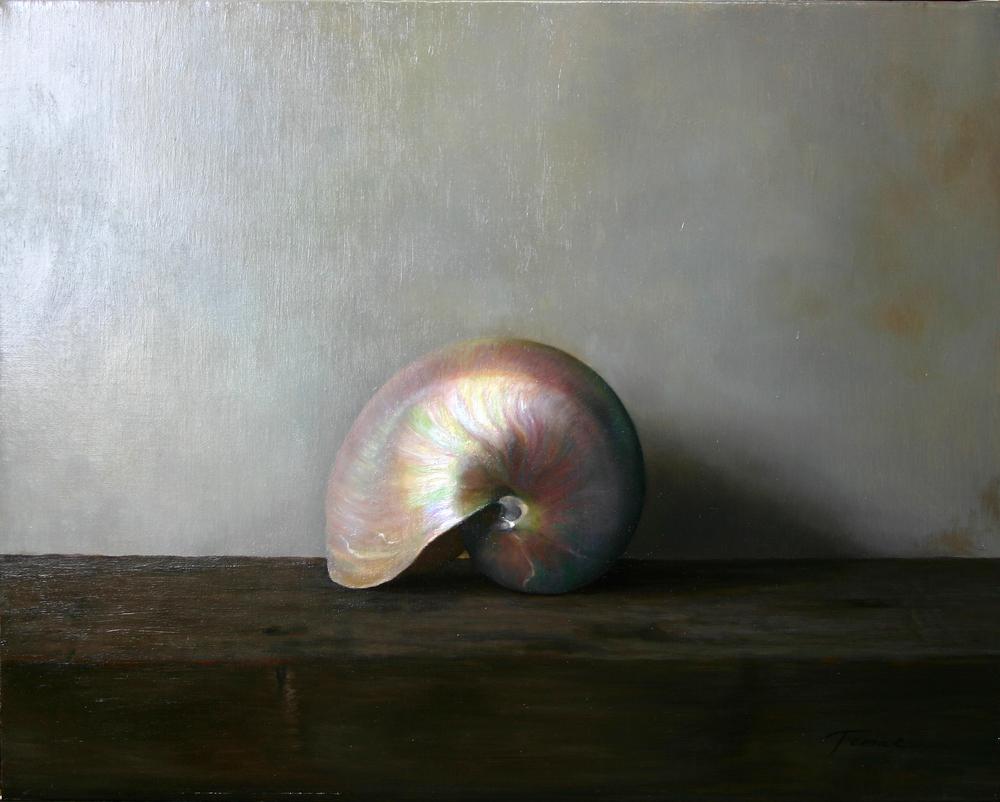 Pearl Natilus