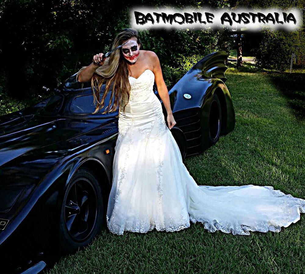 Joker Bride