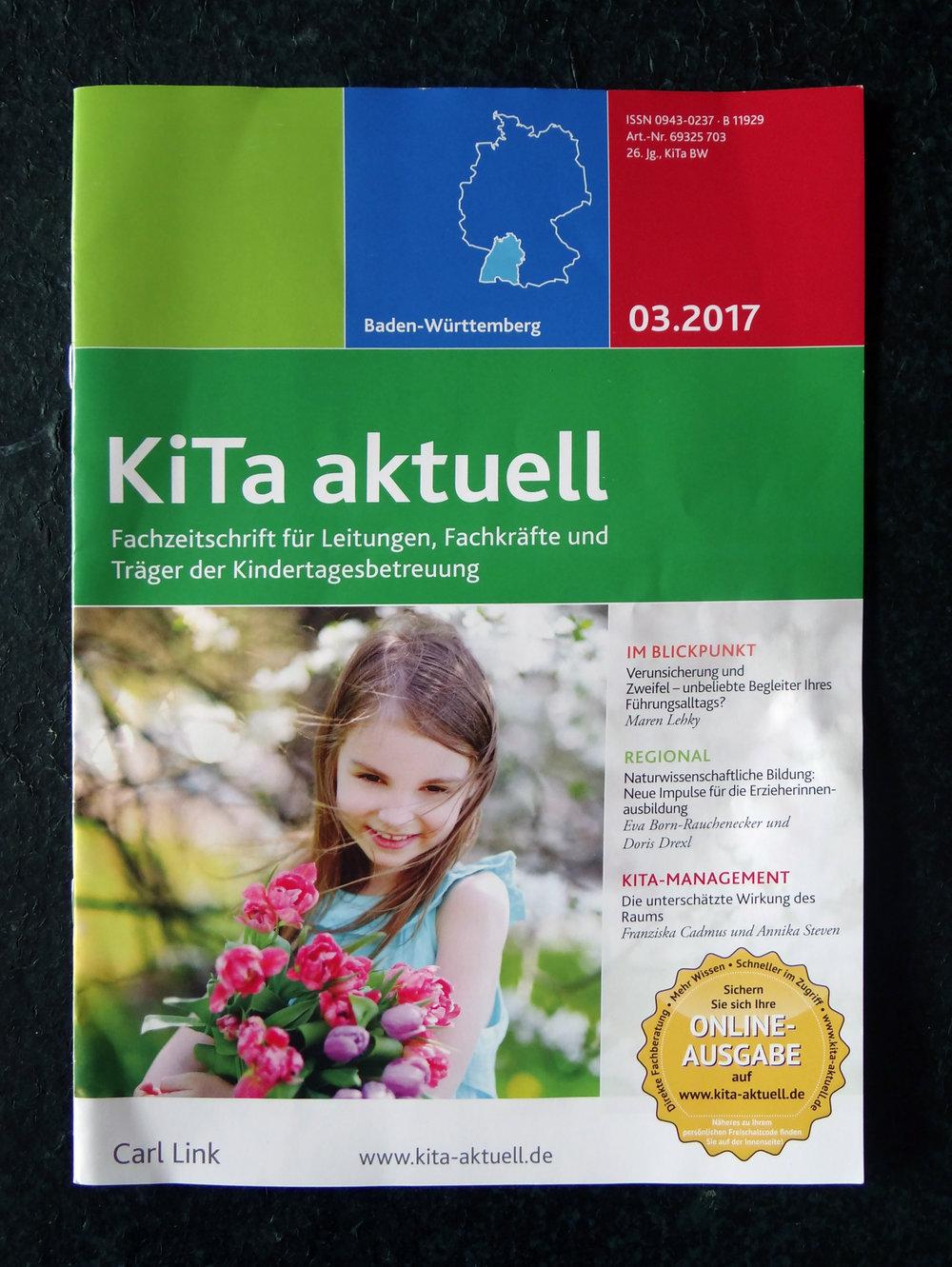 März 2017: KiTa aktuell